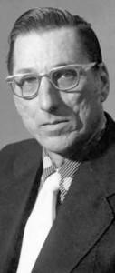 Ralph Williams 1931 - 2014